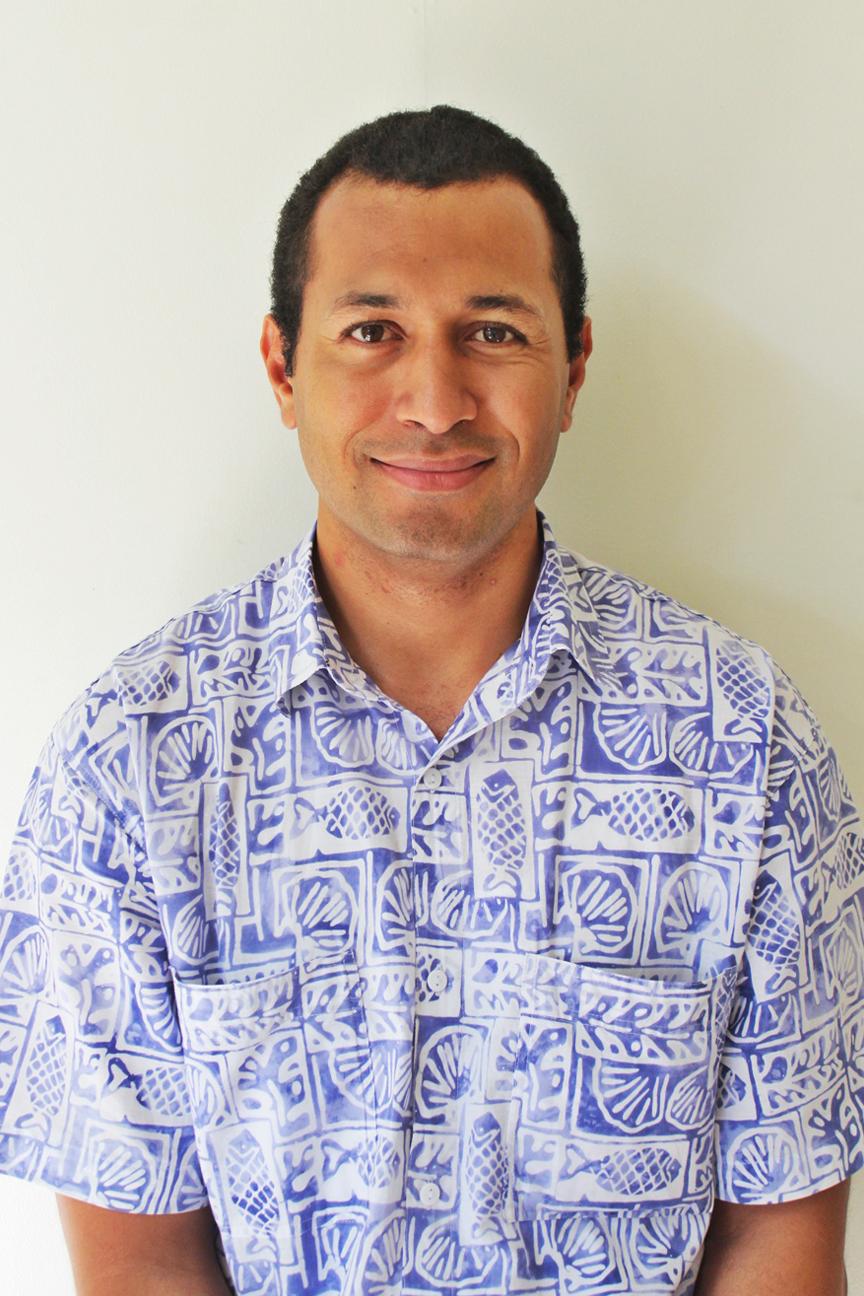 Mr. Ioane Naivalurua